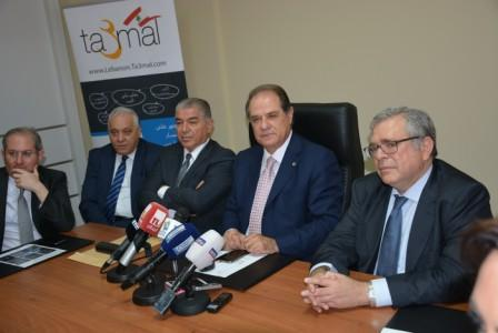 Press-Conference-for-Minister-Sejaan-Azzi-[1]