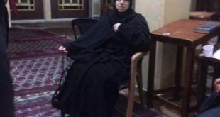 عقيلة الشيخ محمد يعقوب