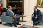 1-President-Michel-Aoun-meets-MP_Jamil-Al-Sayyed